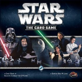 Star Wars The Card Game Core Set