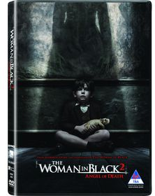 The Woman In Black 2: Angel Of Death (DVD)