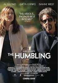 The Humbling (DVD)