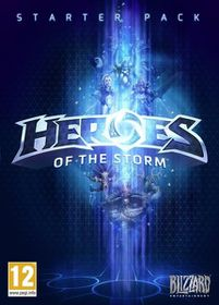 Heroes of the Storm Starter Pack (PC)