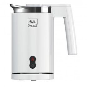 Melitta - Cremio Milk Frother - White
