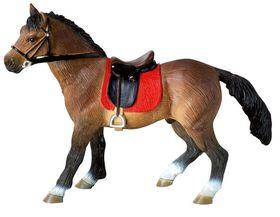 Bullyland Hanoverian Stallion - 12.5cm