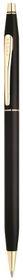 Cross Century Classic Black Ballpoint Pen