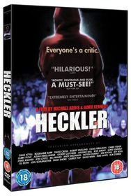 Heckler - (Import DVD)