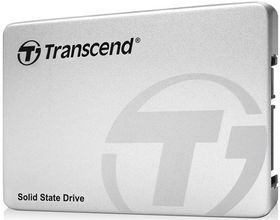 "Transcend SSD370 Series 2.5"" SSD - 256GB"
