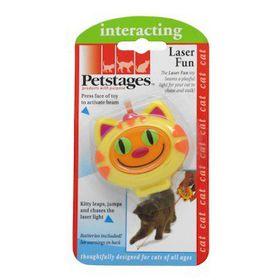 Petstages Laser Fun