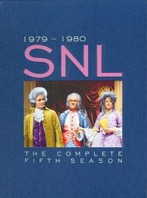 Saturday Night Live:Complete Fifth Ss - (Region 1 Import DVD)