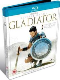 Gladiator (SteelBook)(Blu-ray)