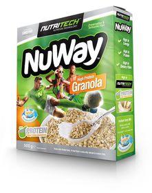 Nutritech Nuway Granola - 500g