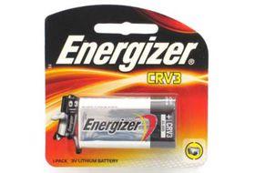 Energizer Photo Lithium 3v CRV3 Battery