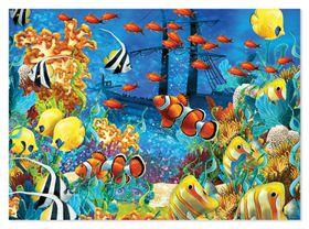 Melissa & Doug Shipwreck Reef Jigsaw