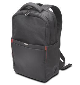 Kensington LS150 Campus 15.6'' Laptop BackPack - Grey/Red