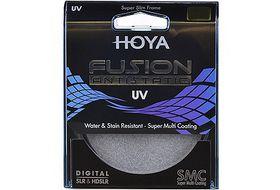 Hoya 67mm Fusion Antistatic Filter UV