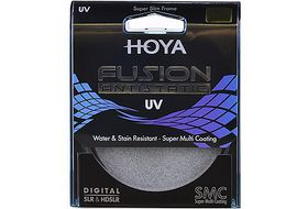 Hoya 52mm Fusion Antistatic Filter Circular Polariser