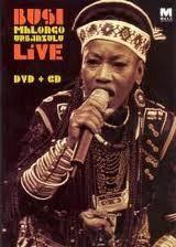 Busi Mhlongo - Urbanzulu Live (DVD + CD)
