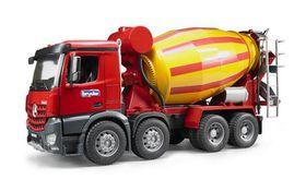Bruder Mercedes-Benz Arocs Cement Mixer Truck
