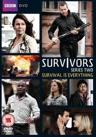 Survivors - Series 2 - (Import DVD)