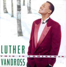 Luther Vandross - This Is Christmas (CD)