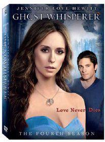 Ghost Whisperer Season 4 (DVD)
