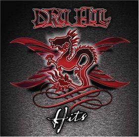 Dru Hill - Hits (CD)