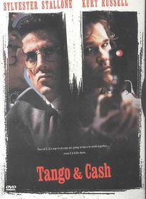 Tango & Cash - (DVD)
