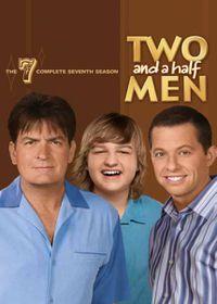 Two and a Half Men Season 7 (DVD)