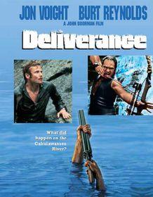 Deliverance (DVD)