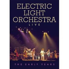 Elo - Live: The Early Years (DVD)