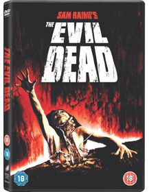 The Evil Dead - (Import DVD)