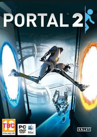 Portal 2 (PC DVD-ROM/Mac)