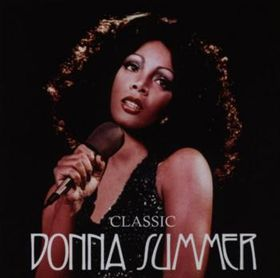 Donna Summer - Classic: The Masters Collection (CD)
