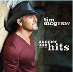 Tim Mcgraw - Number One Hits (CD)