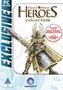 Exclusive: Heroes of Might & Magic I - V Complete (PC DVD-ROM)