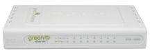 D-Link 8 Port Gigabit Switch