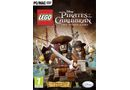 LEGO Pirates of the Caribbean: The Video Game (PC DVD-ROM)