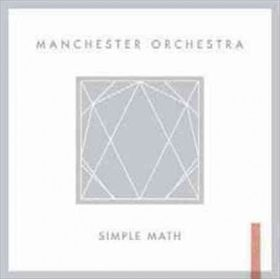 Manchester Orchestra - Simple Math (CD)