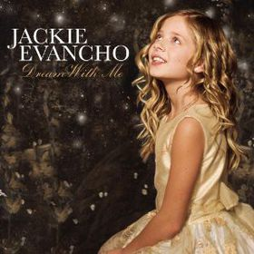 Evancho Jackie - Dream With Me (CD)