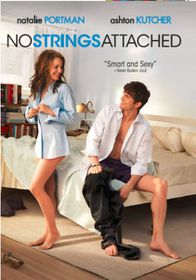 No Strings Attached (2011)(DVD)