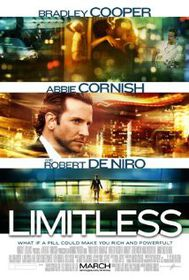 Limitless (DVD)