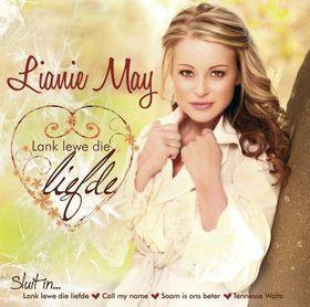 Lianie May - Lank Lewe Die Liefde (CD)