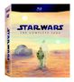 STAR WARS Complete Box Set 9 Discs (Blu-ray)