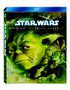 STAR WARS Prequel Trilogy 3 Discs (Blu-ray)