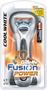 Gillette Fusion Power Cool White Razor T