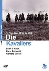 Die Kavaliers (DVD)