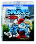 The Smurfs (2D & 3D Blu-ray)