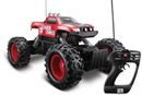 Maisto - Rock Crawler Radio Control Car
