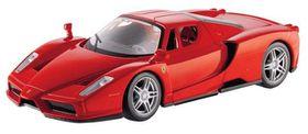 Maisto - 1/24 Enzo Ferrari Kit - Red