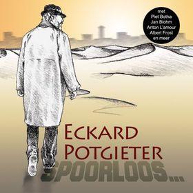 Eckard - Spoorloos... (CD)