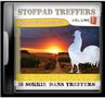 Stofpad Treffers - Vol.1 - Various Artists (CD)