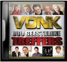Vonk Jou Geestelike Treffers - Various Artists (CD)